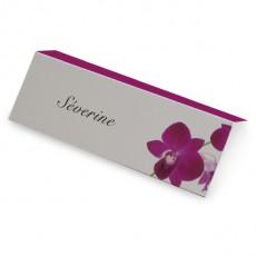 Marque place orchidée wrap