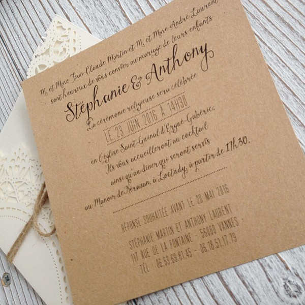 American Wedding Invitation is awesome invitation design