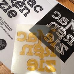 printing plates wedding invitations