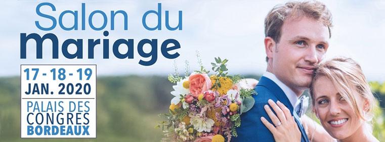 Salon du Mariage - 2020
